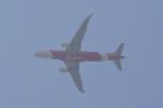 kuro2059さんが、中部国際空港で撮影したエアアジア・ジャパン A320-216の航空フォト(写真)