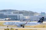 虎太郎19さんが、福岡空港で撮影したアシアナ航空 A321-231の航空フォト(写真)