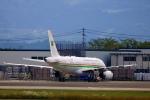 Zakiyamaさんが、熊本空港で撮影したコートジボワール政府 A319-133X CJの航空フォト(写真)