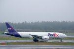 kitayocchiさんが、成田国際空港で撮影したフェデックス・エクスプレス 777-FS2の航空フォト(写真)