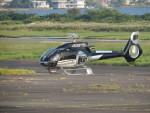 F.YUKIHIDEさんが、岡南飛行場で撮影したオートパンサー EC130B4の航空フォト(写真)