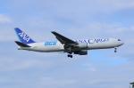 ITM58さんが、成田国際空港で撮影した全日空 767-381Fの航空フォト(写真)