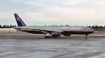 ハミングバードさんが、シアトル タコマ国際空港で撮影したユナイテッド航空 777-222/ERの航空フォト(写真)