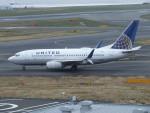Y@RJGGさんが、関西国際空港で撮影したユナイテッド航空 737-724の航空フォト(写真)