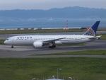 Y@RJGGさんが、関西国際空港で撮影したユナイテッド航空 787-9の航空フォト(写真)