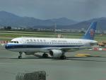 ヒロリンさんが、金海国際空港で撮影した中国南方航空 A320-214の航空フォト(写真)