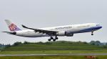 FlyingMonkeyさんが、成田国際空港で撮影したチャイナエアライン A330-302の航空フォト(写真)