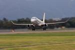 Assk5338さんが、松本空港で撮影したフジドリームエアラインズ ERJ-170-200 (ERJ-175STD)の航空フォト(写真)
