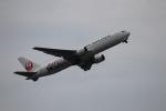 flyflygoさんが、熊本空港で撮影した日本航空 767-346の航空フォト(写真)