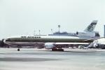 tassさんが、パリ シャルル・ド・ゴール国際空港で撮影したエール・アフリック DC-10-30の航空フォト(飛行機 写真・画像)