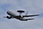 フォト太郎さんが、浜松基地で撮影した航空自衛隊 E-767 (767-27C/ER)の航空フォト(写真)