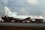tassさんが、マイアミ国際空港で撮影したファウセット L-1011-385-1 TriStar 1の航空フォト(写真)
