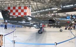 RINA-281さんが、名古屋飛行場で撮影したデンマーク企業所有 PC-12/47Eの航空フォト(飛行機 写真・画像)