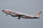 AkilaYさんが、羽田空港で撮影したスペイン空軍 A310-304の航空フォト(写真)