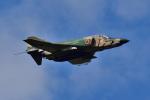 フォト太郎さんが、浜松基地で撮影した航空自衛隊 RF-4E Phantom IIの航空フォト(写真)
