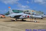 れんしさんが、芦屋基地で撮影した航空自衛隊 T-4の航空フォト(写真)