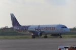 Rsaさんが、下地島空港で撮影した香港エクスプレス A320-232の航空フォト(写真)