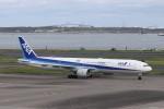 KAZFLYERさんが、羽田空港で撮影した全日空 777-381の航空フォト(写真)