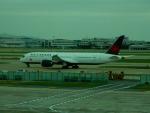 kiyohsさんが、仁川国際空港で撮影したエア・カナダ 787-9の航空フォト(写真)