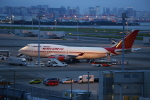 どらいすたーさんが、羽田空港で撮影したエア・インディア 747-437の航空フォト(写真)