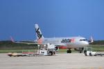 Rsaさんが、下地島空港で撮影したジェットスター・ジャパン A320-232の航空フォト(写真)