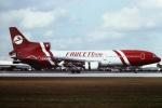 tassさんが、マイアミ国際空港で撮影したファウセット L-1011-385-1 TriStar 50の航空フォト(写真)