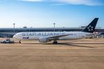 delawakaさんが、中部国際空港で撮影した全日空 767-381/ERの航空フォト(写真)