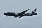 Timothyさんが、成田国際空港で撮影したニュージーランド航空 777-219/ERの航空フォト(写真)