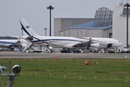 Timothyさんが、成田国際空港で撮影したスワジランド政府 A340-313の航空フォト(飛行機 写真・画像)