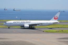 LEGACY-747さんが、羽田空港で撮影した日本航空 777-289の航空フォト(写真)