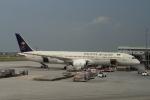 100分の1の飛旅人さんが、クアラルンプール国際空港で撮影したサウディア 787-9の航空フォト(飛行機 写真・画像)