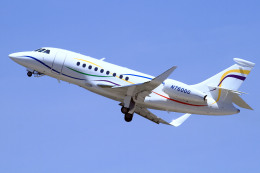 A-Chanさんが、ローリー・ダーラム国際空港で撮影したSASインスティチュートの航空フォト(飛行機 写真・画像)