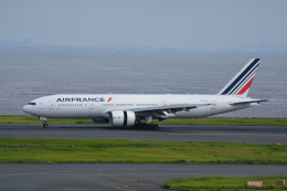 LEGACY-747さんが、羽田空港で撮影したエールフランス航空 777-228/ERの航空フォト(写真)