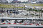 SGR RT 改さんが、羽田空港で撮影したブラジル空軍 A319-133X CJの航空フォト(写真)