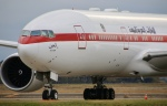 そら丸さんが、新千歳空港で撮影したアミリ フライト 777-2AN/ERの航空フォト(飛行機 写真・画像)