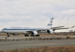 そら丸さんが、新千歳空港で撮影したクウェート政府 A340-542の航空フォト(飛行機 写真・画像)
