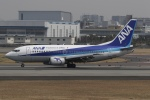 Hii0802さんが、伊丹空港で撮影した全日空 737-54Kの航空フォト(写真)
