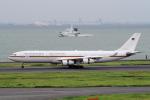 yabyanさんが、羽田空港で撮影したドイツ空軍 A340-313Xの航空フォト(飛行機 写真・画像)