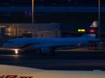 Mame @ TYOさんが、羽田空港で撮影したカンボジア王国政府 A320-214の航空フォト(写真)