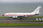 yabyanさんが、羽田空港で撮影したスペイン空軍 A310-304の航空フォト(飛行機 写真・画像)