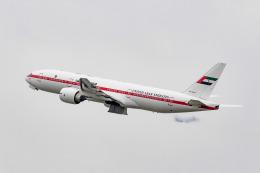 ANDさんが、羽田空港で撮影したエア・アラビア A320-214の航空フォト(飛行機 写真・画像)