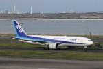 KAZFLYERさんが、羽田空港で撮影した全日空 777-281の航空フォト(写真)
