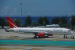JA8037さんが、プーケット国際空港で撮影したロイヤル・フライト 757-231の航空フォト(写真)