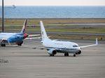 White Pelicanさんが、中部国際空港で撮影したオーストラリア空軍 737-7DF BBJの航空フォト(写真)