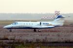 なごやんさんが、新千歳空港で撮影したICE9 LEAR35LLC 35Aの航空フォト(写真)