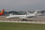 OS52さんが、香港国際空港で撮影した不明 G-IV-X Gulfstream G450の航空フォト(写真)