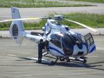 MARK0125さんが、新石垣空港で撮影したいであ EC130T2の航空フォト(飛行機 写真・画像)
