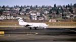 ハミングバードさんが、シアトル タコマ国際空港で撮影したホライゾン航空 F28-4000 Fellowshipの航空フォト(写真)