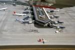 ハミングバードさんが、中部国際空港で撮影したエアーセントラル 50の航空フォト(写真)