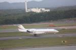 meijeanさんが、新千歳空港で撮影したStarflite Management Group Incの航空フォト(写真)